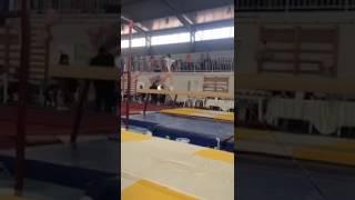 Нальчик  турнир Елены Продуновой