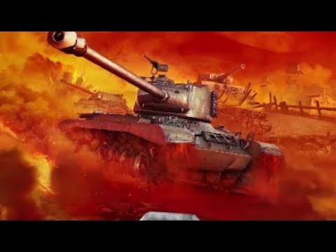 World of tanks RobeeCyn, Heavy Tank No. VI , ace tanker