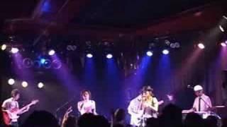 08/07/12@渋谷VUENOS Flying96 withドラマチックセブン「dance dance da...
