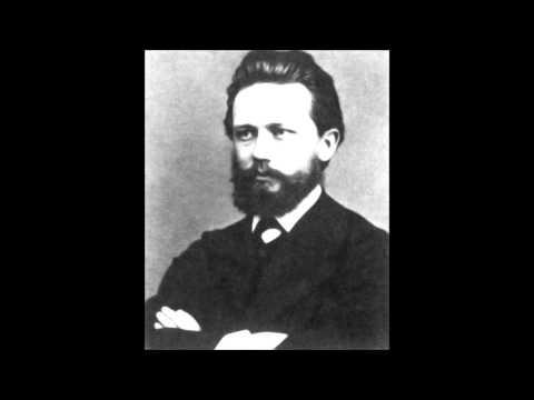 Piano Concerto No. 1 (Allegro non troppo e molto maestoso -- Allegro con spirito) Tchaikovsky (1/3)