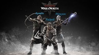 Прохождение The Lord of the Rings: War in the North Серия 3