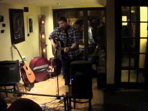 Ben Somer live at Bar Next Door in Montreal Jan 14 2011