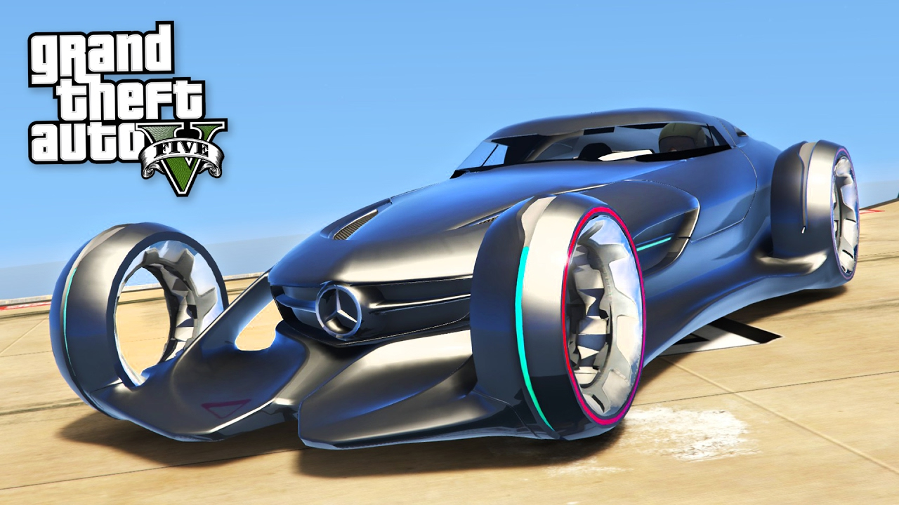 real life concept cars gta 5 mods youtube