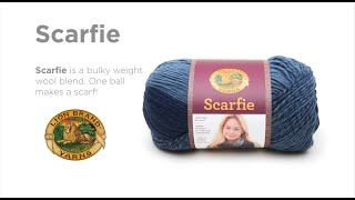 Get to Know Scarfie!