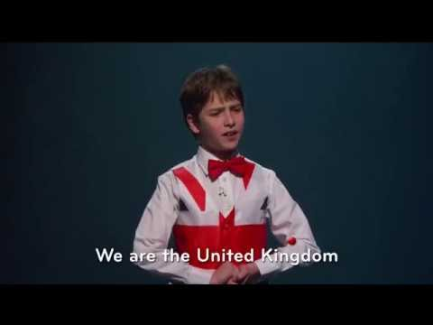 Brexit Song (John Oliver, Last Week Tonight)