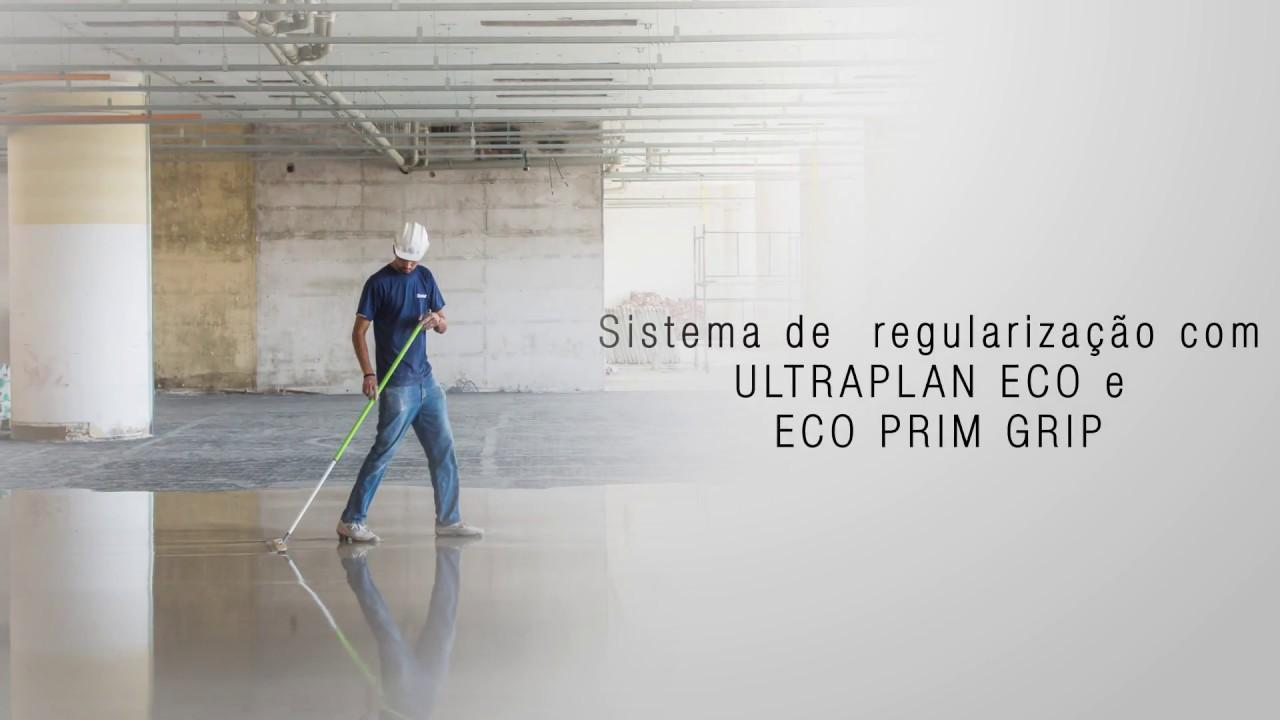 Sistema de Regularização com Ultraplan Eco