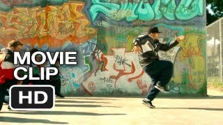 Battle of the Year Movie CLIP - Dance (2013) - Chris Brown, Josh Holloway Movie HD