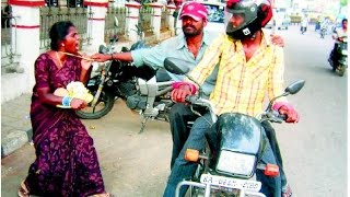 Top Chain Snatching Case In India Caught In CCTV