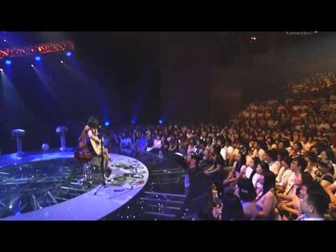 IU - Gee & Sorry Sorry acoustic ver. @ GwangJu Jun 30, 2009 720p HD