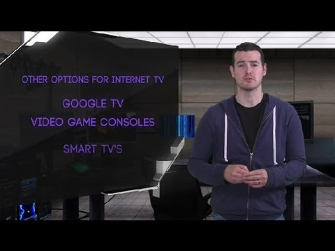 Internet Television: Smart TVs, Roku and Apple TV : Optimizing Your HDTV Experience