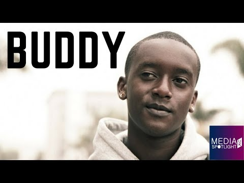 Buddy on working with Pharrell, Compton, Weed, Starting Up a Bakery: Media Spotlight UK