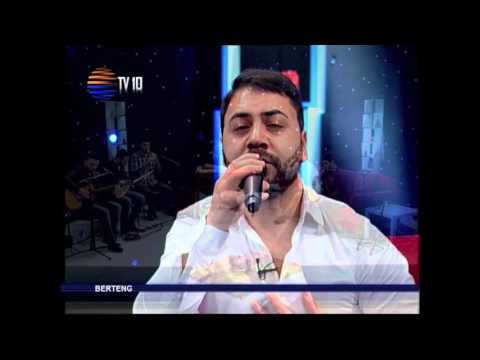 ORHAN BÜYÜKTAS   CENE CENE TV 10 BERTENG 27.12.2015