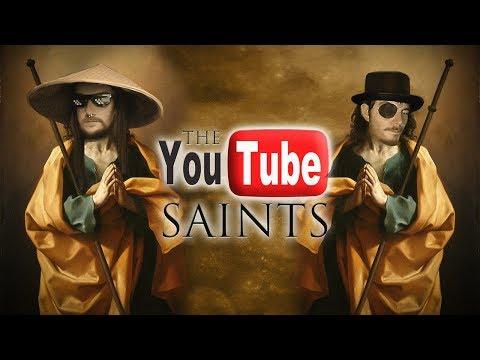 The Youtube Saints 050.5 - Almost Season Finale