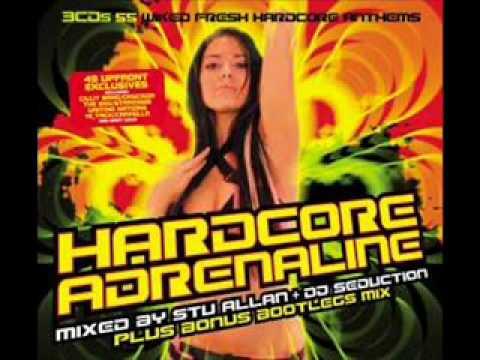Hardcore Adrenaline Braveheart 2006