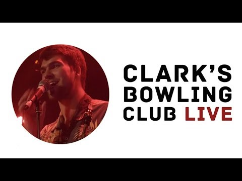 Clark's Bowling Club - My Uncle Charly (Live at Belmont, Montreal)