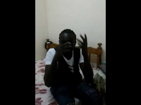 south sudan new hip hop freestyle vicker