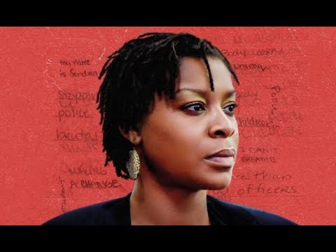 Sandra Bland Documentary On HBO Dec 3rd