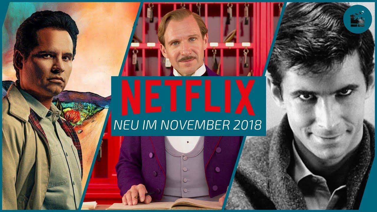 Neu Gelistete Filme Und Serien