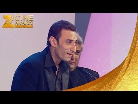 Zee Cine Awards 2004 Best Performance In a Nagative Role Rahul dev