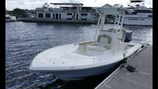 KEY WEST 250 Bay Reef (BEST SELLING FISHING BOATS OF THE YEAR …
