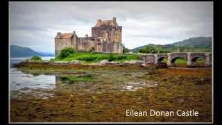 Road trip en Spyder Ecosse Irlande juin 2014