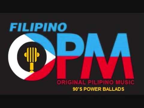 OPM 90s Power Ballads