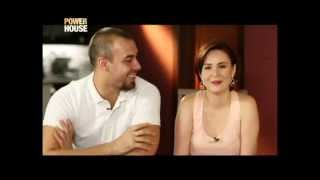 Chesca and Doug Kramer on disciplining their children | Powerhouse