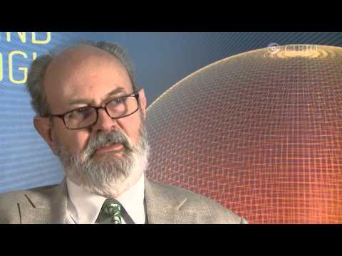 Paul Richards - Mellon Professor of the Natural Sciences (Emeritus) at Columbia University