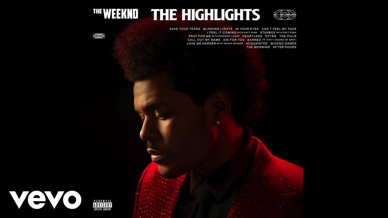 Download The Weeknd - Die For You (Official Audio)