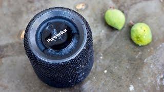 Portronics Sound Drum Bluetooth Speaker Review - Smaller Version Of Breeze?