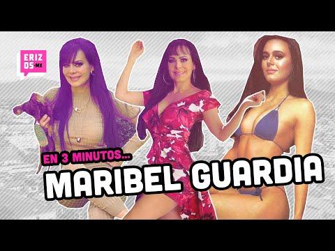 Las ventajas de ser Maribel Guardia en 3 minutos | En 3 minutos... | Erizos