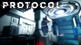 Protocol #01 | Aliens - der erste Kontakt | #protocol_fairgamesstudio | Gameplay German Deutsch thumbnail