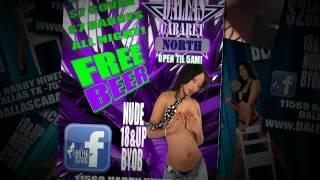 http://dallascabaretnorth.com Visit Dallas Cabaret North for some g...