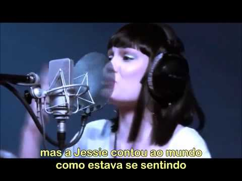 Jessie J -  Nobody's Perfect Legendado
