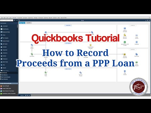 quickbooks-tutorial---how-to-record-proceeds-from-a-ppp-loan