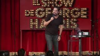 El Show de GH  21 de Sept 2017 Parte 2