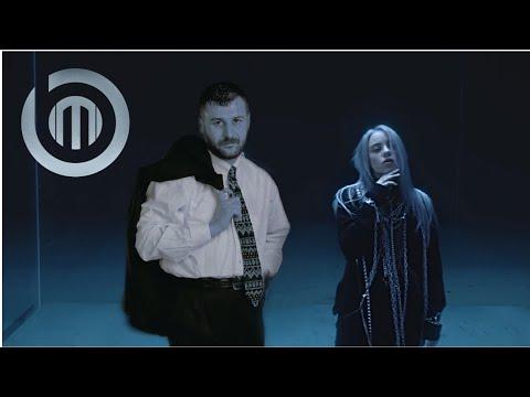 Lovely - AZER BÜLBÜL ft. Billie Eilish \u0026 Khalid |prod. By Bayezid