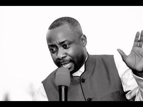 JOIN BISHOP DR. JOSEPHAT GWAJIMA LIVE FROM DAR ES SALAAM 15 APRIL 2018