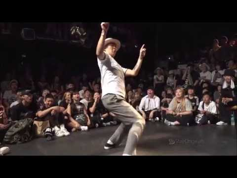 HOAN vs KITE - Feel the funk  2016 Top 4 [Full battle]