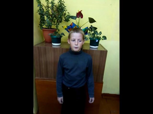 Изображение предпросмотра прочтения – АндрейСямичев читает произведение «ЗАСУХА» К.Д.Ушинского