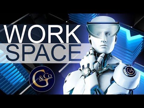 Форекс советник WorkSpace для реализации стратегии торговли от уровней