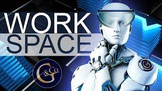 НОВИНКА! Форекс советник WorkSpace для реализации стратегии торговли от уровней