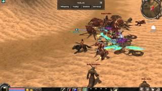 Metin2 UK - Jinno's Bot to the loot
