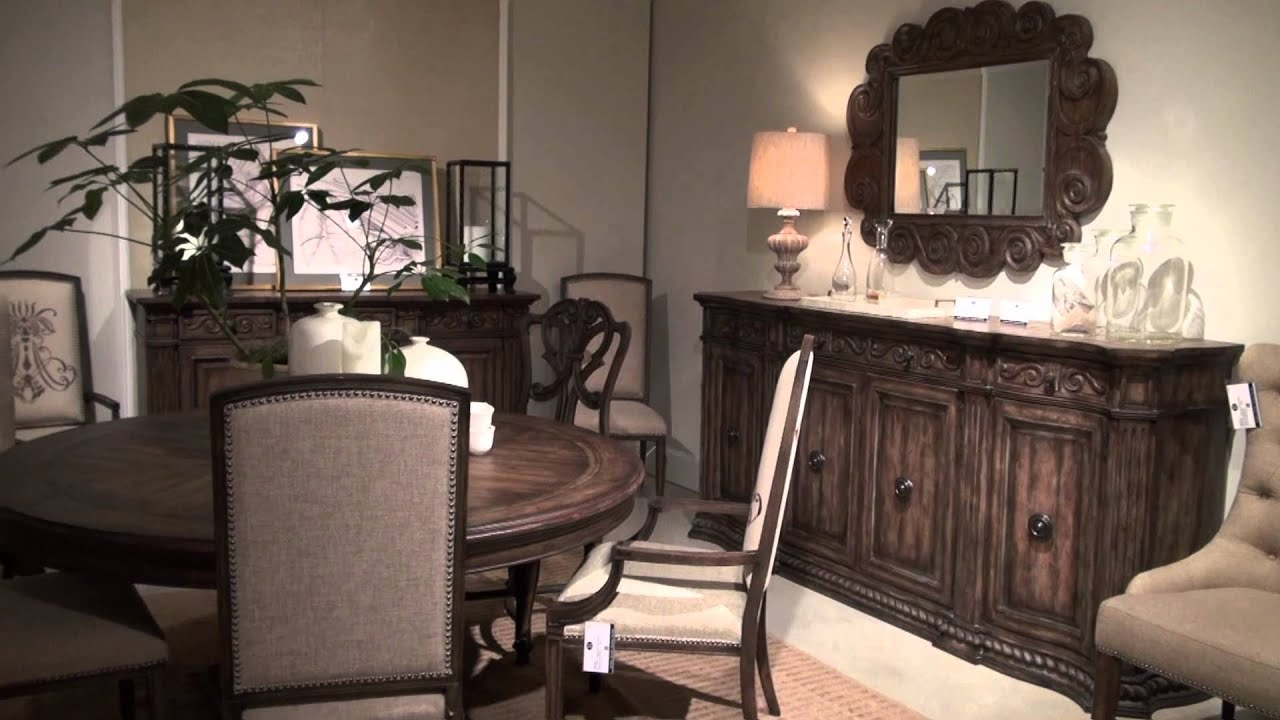 Captivating Rhapsody Collection By Hooker Furniture   YouTube