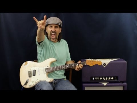 How To Play - Alice In Chains - Would - Guitar Lesson - EASY