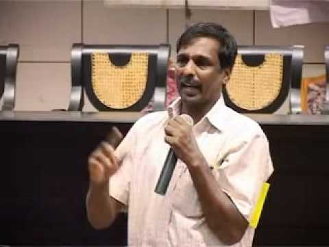 Mohanan Vaidyar - Class on Food Adulteration at Calicut University PART 09