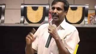 Mohanan Vaidyar - Class on Food Adulteration at Calicut University PART 09