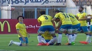 مباراة الإسماعيلي vs مصر للمقاصة | 2 - 1الجولة الـ 32 الدوري المصري 2017 - 2018