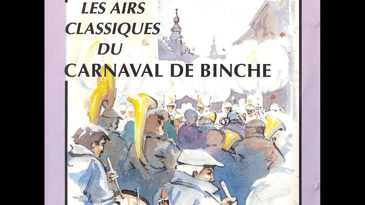 Les airs classiques du carnaval de binche fa on d sir clara youtube - Les classiques du design ...