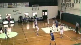 Andy Gram Basketball Highlights